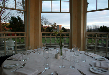 Peterstone Court Country House & Spa